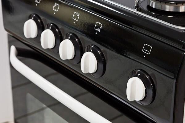 Как отмыть ручки у плиты: съемные и несъемные