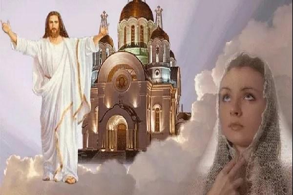 последний день Масленицы - прощенное воскресенье