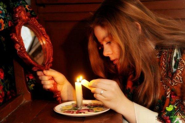 ритуалы для незамужних девушек