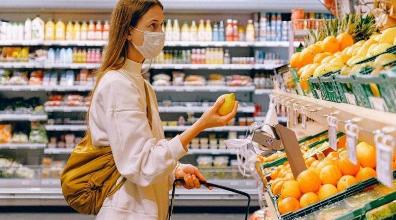 Как ходить в магазин при карантине во время коронавируса — правила покупок