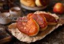 Сладкие пирожки со щавелем + секрет приготовления сочной начинки