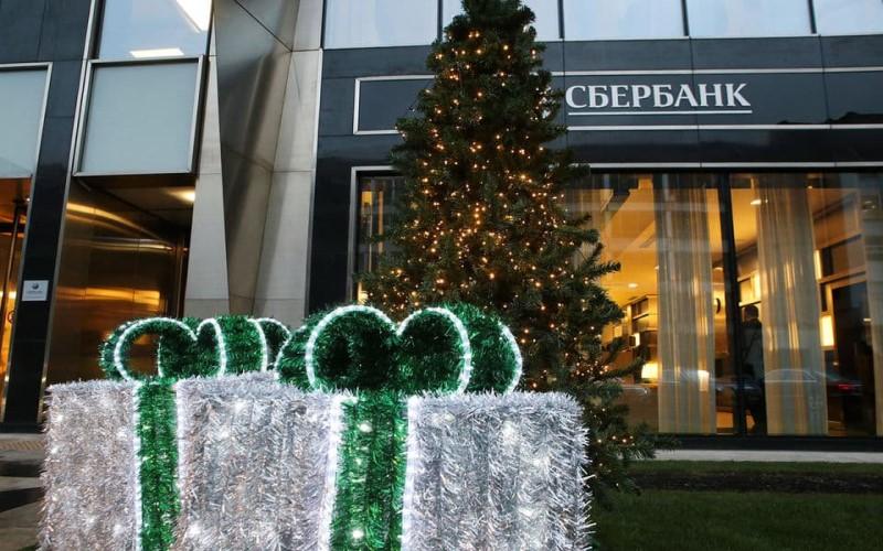Как работают банки в новогодние праздники